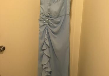 Ball/bridesmaid dress